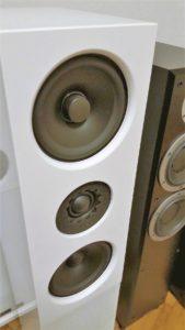 Audio Physic Classic 10 gebraucht