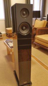 Audio Physic Classic 20 gebraucht