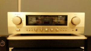 Accuphase e 260