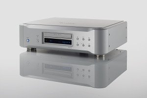 Esoteric K-05X SACD Player