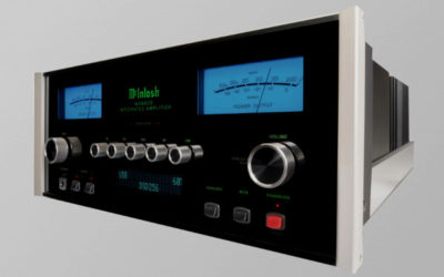 McIntosh MA8900 AC