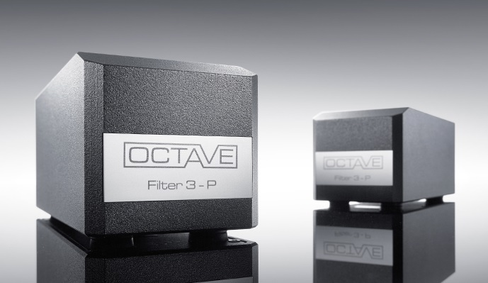 OCTAVE Filter 3-P